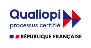 Formation certifiée QUALIOPI